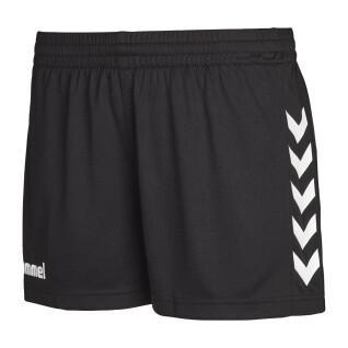 Dames shorts Hummel hmlCORE