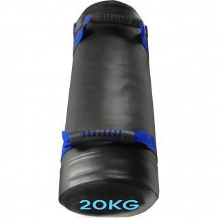 Zandzak / gewichtzak 20 kg Sporti France