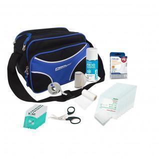 Junior eerste hulp tas Sporti France