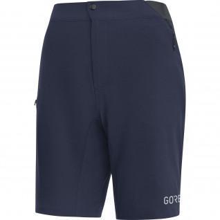Vrouwen Gore R5 korte broek