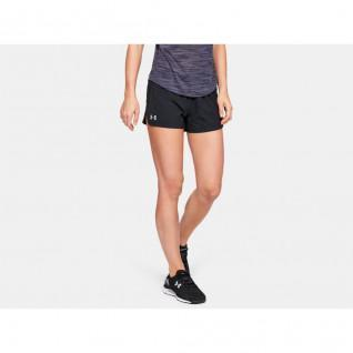 Dames shorts Under Armour Launch SW ''Go All Day''