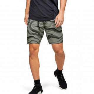 Bedrukte shorts Under Armour MK-1