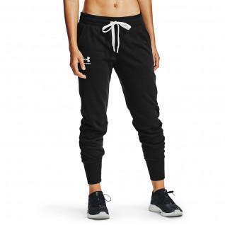 Pantalon de jogging femme Under Armour Rival Fleece