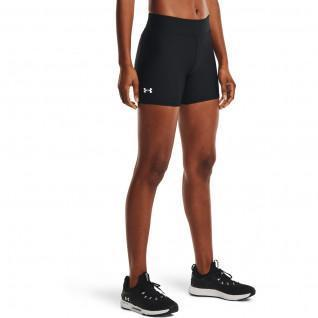 Under Armour Middy Vrouwen Shorts in de Mid-Size