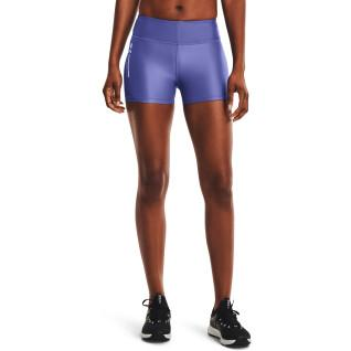 Dames shorts Under Armour HeatGear® Iso-Chill