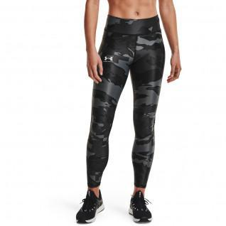 Dames legging Under Armour long Iso-Chill Team