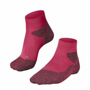 Dames lage sokken Falke RU Trail
