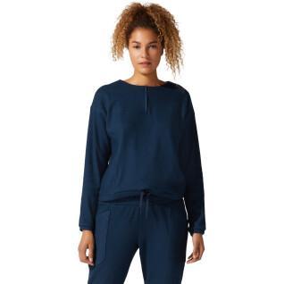 AsicsSoft Stretch Vrouwen Sweatshirt