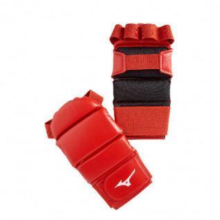 Bescherming Mizuno karate hand protector