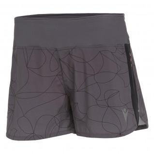 Dames shorts Macron Running taylor