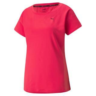 Dames-T-shirt Puma Train Favorite