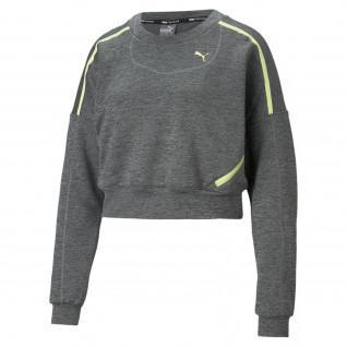 Dames sweatshirt Puma Train Zip
