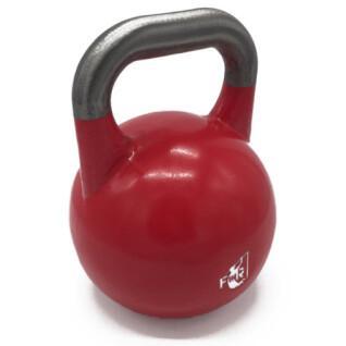 Ketelbel wedstrijd Fit & Rack 40kg