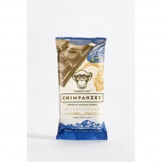 Energiereep Chimpanzee vegan (x20) : Dattes et chocolat 55g