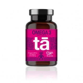 Omega 3 Ta Capsules
