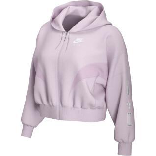 Dames sweatshirt Nike Sportswear Air Fleece