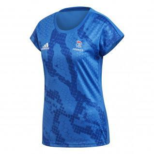 Dames training Jersey Adidas Frans Team Handbal
