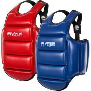Beschermende karate borstplaat Venum Réversible