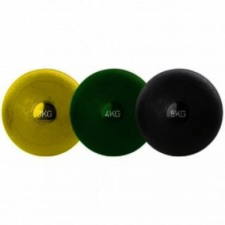 Medicijnbal flexibel 1 kg
