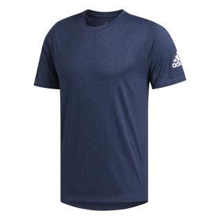 adidas FreeLift Sport Ultimate Heather T-Shirt
