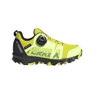 Trail schoen Adidas Enfant Terrex Agravic Boa Rain