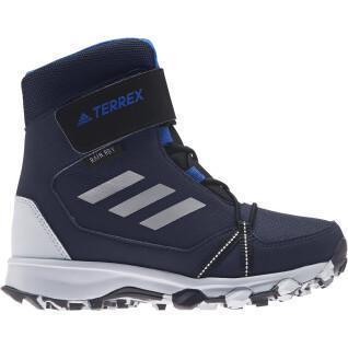 Wandelschoenen voor kinderen adidas Terrex Snow CF Winter
