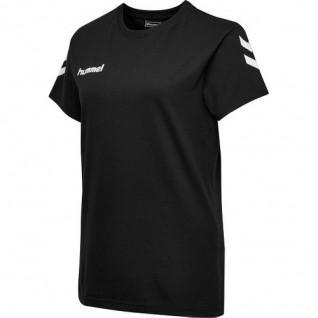 T-shirt vrouw Hummel Hmlgo