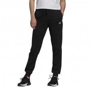 adidas Vrouwen Essentials Franse Terry Pants Logo