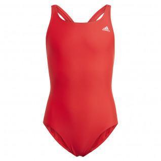 Zwempak voor kinderen adidas Solid Fitness