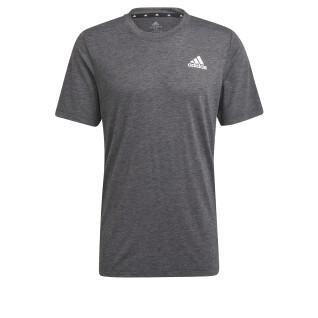 T-shirt adidas Primeblue Designed 2 Move Heathered Sport