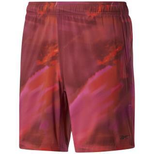 Bedrukte shorts Reebok intégral Austin