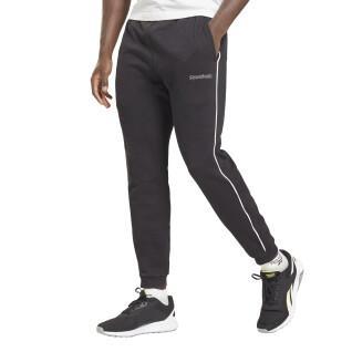 Jogging Reebok Training Essentials Piping