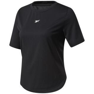 Geperforeerd T-shirt Reebok United By Fitness
