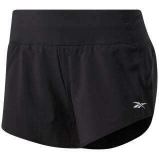 Trainingsshorts voor dames Reebok United By Fitness