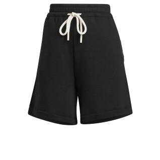 Dames shorts adidas Sportswear Studio Lounge Fleece