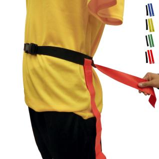 Vlaggengordel