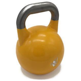 Ketelbel wedstrijd Fit & Rack 16kg