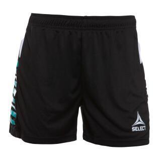 Dames shorts Select Player Femina