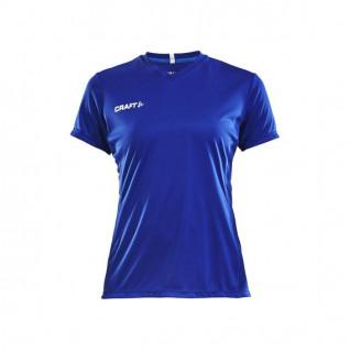 Craft squad solid women's jersey