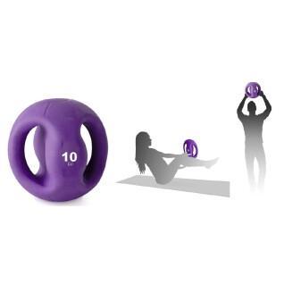 Medicijnbal met handvat Tremblay 10 kg