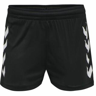 Dames shorts Hummel hmlhmlCORE