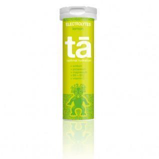 Hydratation tabletten 8 tubes Ta - Citron