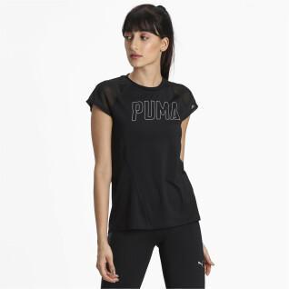 Dames-T-shirt Puma Training