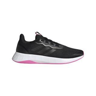 Hardloopschoenen voor dames adidas QT Racer Sport