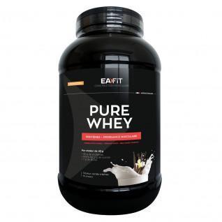 Pure Whey Intense Vanilla EA Fit 2.2kg