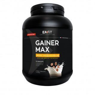 Gainer max cappuccino EA Fit 1,1kg
