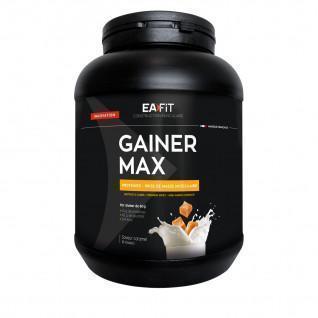 Gainer Max Caramel EA Fit 1,1kg
