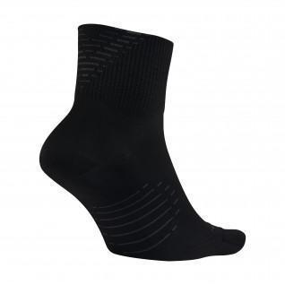Nike Dry Elite Lightweight Quarter Socks