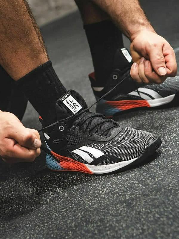 Nieuwe collectie trainingsschoenen