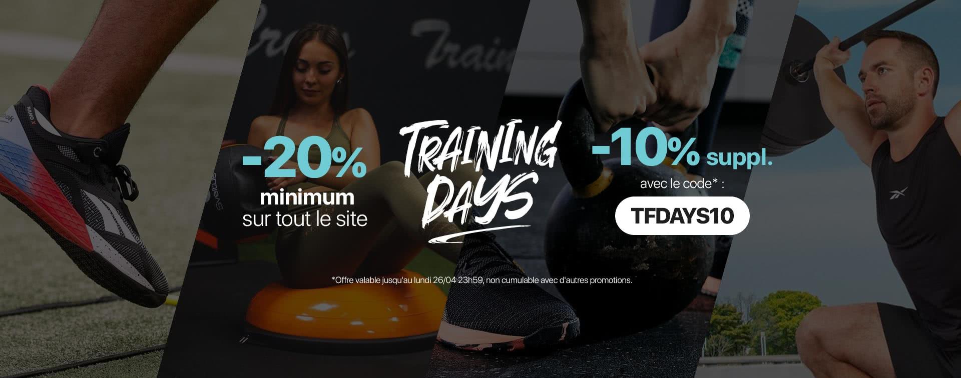 Training Days